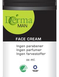 Dermapharm Man