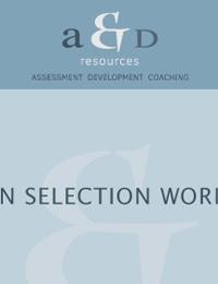 A&D resources