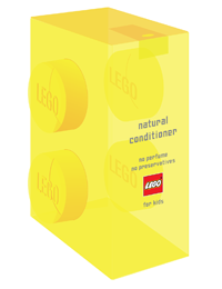 Lego Natural Care