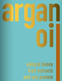 Argan Oil hår & krop