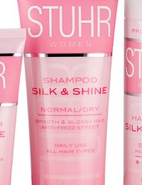 STUHR Silk & Shine Serie