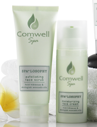 Matas Comwell Spa*losophy