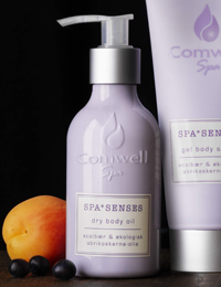 Matas Comwell SPA*SENSES