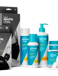 Matas Sports Care